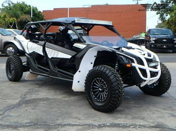 Salvage Can-am X3